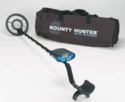 bounty hunter quick silver